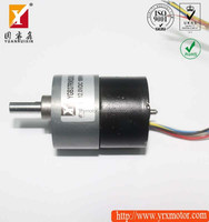 35*25mm 10000h long life high torque stall with gearbox brushless dc motor