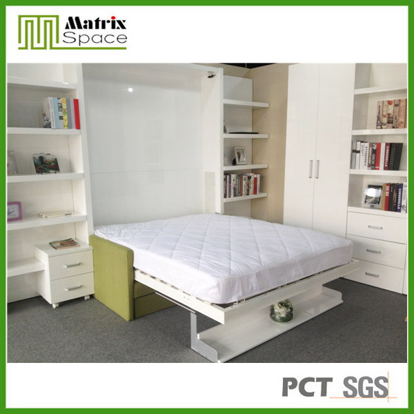 Modern Wall Bed Fold Out Sofa Bed Pull Down Wall Bed Buy