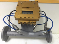 Integrate Ultrasonic Gas Flow Meter for Natural Gas