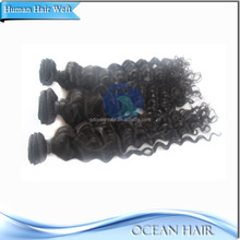 Factory Price Wholesale High Quality 100% Virgin Cheap Hair Weave Blonde Deep Curly