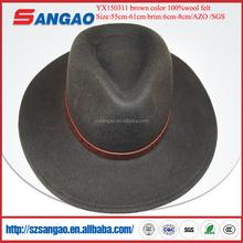 western cowboy hat for man