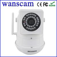 Wanscam New Full HD IP Camera Outdoor Use High Quality Fixed Zoom IP Camera