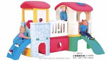 Kids garden toys,playing garden house