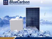 DC power 12V Solar refrigeraor freezer