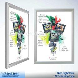 AF3A Aluminous Frame ,Housing Type,Single Side aluminum frame light box