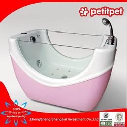 2015 HOT Alibaba Hot Sell Small Bathtub for Dog Pet Bathtub