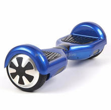 LED light smart io hawk self board ce/rohs smart smart balance board electric scooter