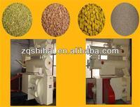 Cow food pellet making machine