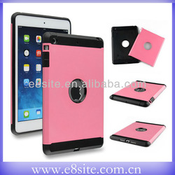 High Qualtiy Tablet PC Combo Case For iPad Mini--Have stock