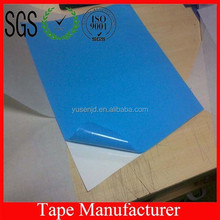 Double sided Thermally Conductive Transfer Adhesive Tape For IC And CPU
