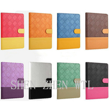commerce grade leather case for apple ipad