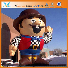2014 New style inflatabe advertising product