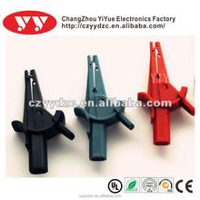 Crocodile Clips YY-W00443 1000V Fully Insulated