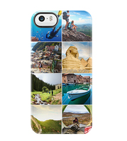 popular in US !!! custom 3d sublimation phone case for iPhone with CE approve for sale
