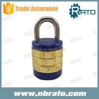 RP-156 digital combination barrel lock