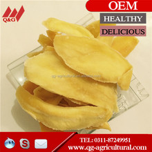 dried mango/dried apple/dried peach/dried fruit with good price sale