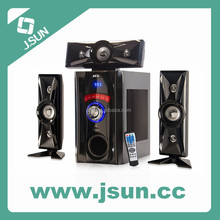 2015 New Products 3.1 Home Theater Audio Speaker Subwoofer