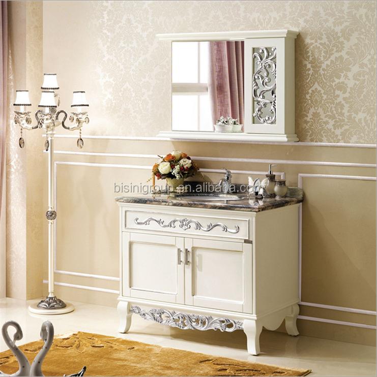 french single basin bathroom vanities cabinet bathroom cabinet and