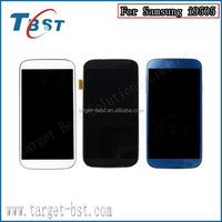 Alibaba express For Samsung Galaxy S4 I9505 digitizer LCD Screen Assembly