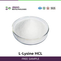 Chinese supplier CAS NO.657-27-2 high purity feed additive feed grade lysine prices
