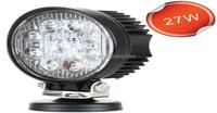 200w 186w 90w 50w 45w 36w 24w 18w 12w 15w 9w car 27w/9pcs*3w round flood LED work light