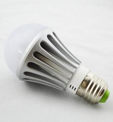waterproof 9W LED bulb light, 850Lm, CRI80, solar panel products livarno lux led