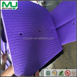 High density PVC foam die cut
