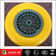 Made in CHINA 10 Inch small pneumatic wagon cart tyre rubber wheelbarrow tire 3.00-4