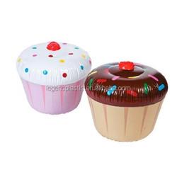 exquisite dessert inflatable cupcake