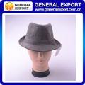 GS46091 Antiguo sombrero de tela juvenil moderno de fabricante chino está en venta