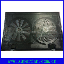 Hot sales usb fan notebook cool pad