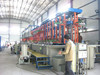 Full Automatic Chrome or Nickle Rack Electroplating Equipment Production Line Plating Machine
