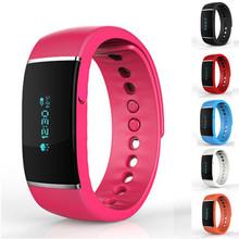 Large Stock Bluetooth Waterproof Health Smart Bracelet/ , Smart Wristband/ , Smart Band/