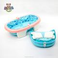 Eco- friendly dobrável inflável bebê banheira/crianças banheira