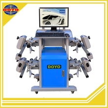 2015 hot sales high quality manual wheel alignment equipment