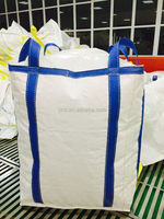 Used 1 ton jumbo bag price brand new pp big bags from Hebei gloden supplier