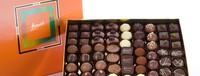 MANUEL - original assortiment from Swiss - QUADRO Chocolate High Quality !