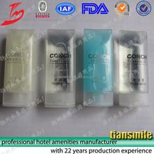 Hotel Amenities Shampoo perfume bottle