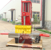 Supply T8018 cylinder blocks boring machine