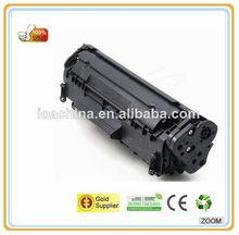 Cartucho de tóner q2612a 12a para hp laserjet 1010/1012/1015/1018/1022/1022n/1020/