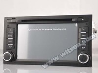 WITSON FOR SEAT LEON 2013 LOW PRICE CAR DVD WITH 1.6GHZ FREQUENCY DVR SUPPORT WIFI 3G BLUETOOTH GPS