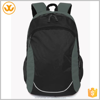 New arrival fashion design china travel black fabric for sport bags