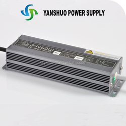 60w alibaba express turkey led neon smps power supply constant voltage waterproof