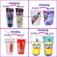 Custom magic mug !!! 2014 Innovative Product New Business Idea/New Advertising Products