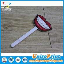 Silkscreen printed Outdoor advertising abs foam board uv printing