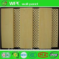 PVC wall boards acoustic panel home theater for sale