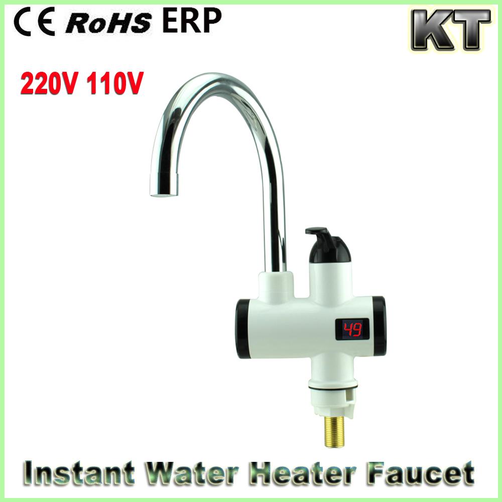 Digital electric tap5