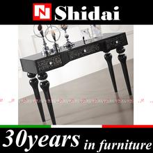 wooden dressing table designs / bedroom dresser /dressing table for bedroom LV-T801