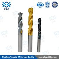 New design tungsten end mill bits for optical mei edging machine
