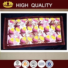 china manufacture sexy microfiber beach towel wrap with great price